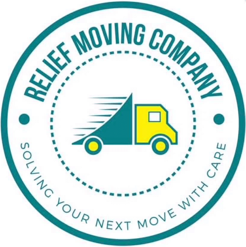 relief moving company